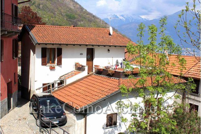 Menaggio (Plesio), Lake Como, Italy