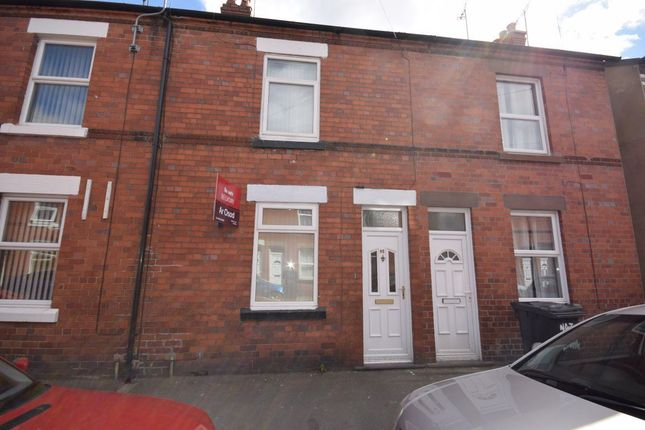 Thumbnail Property to rent in Villiers Street, Wrexham