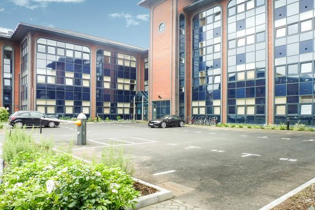 2 bed flat for sale in Millbrook Road East, Southampton