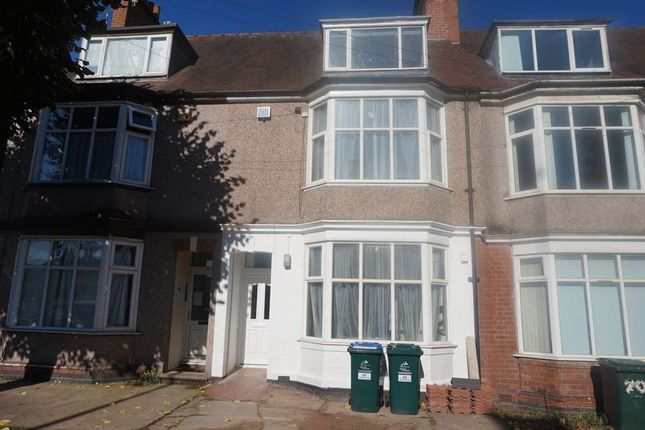 Thumbnail Terraced house to rent in Friars Road, Coventry