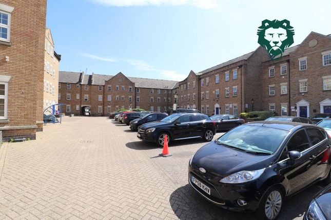 Thumbnail Flat to rent in Town Quay Wharf, Abbey Road, Barking