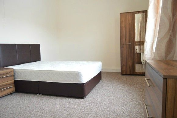 Thumbnail Terraced house to rent in Hill Street, Newcastle-Under-Lyme, Newcastle-Under-Lyme
