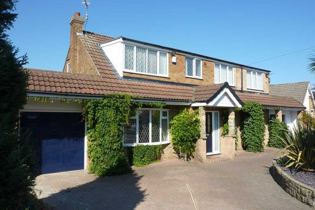 Thumbnail Detached house for sale in Aldrich Road, Cleethorpes
