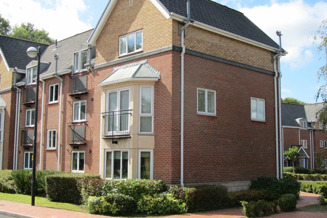 Thumbnail Flat to rent in The Landings, Penarth