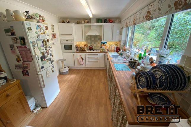 Kitchen of St Petrox Close, Pembroke, Pembrokeshire. SA71