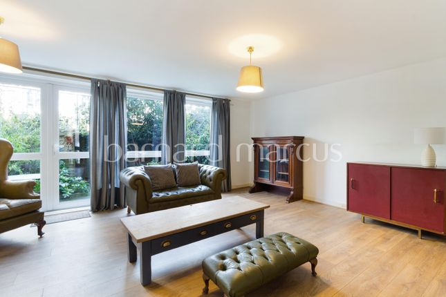 Thumbnail Duplex to rent in Attneave Street, Bloomsbury