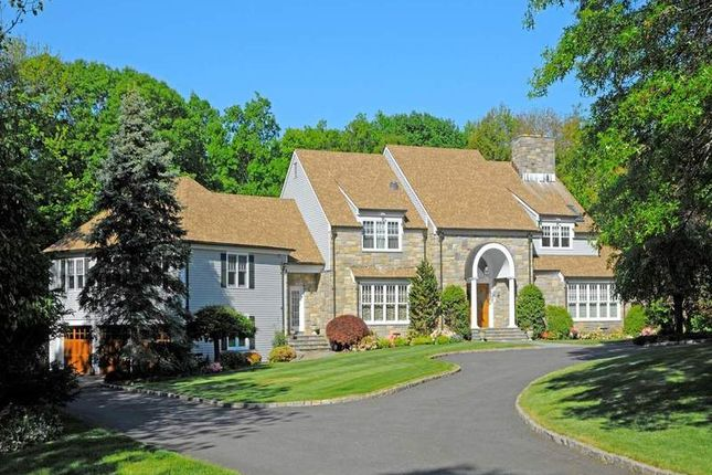 Thumbnail Property for sale in 328 Round Hill Road, Greenwich, Ct, 06831