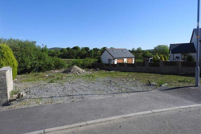 Parc Y Eos, Hermon, Pembrokeshire SA36