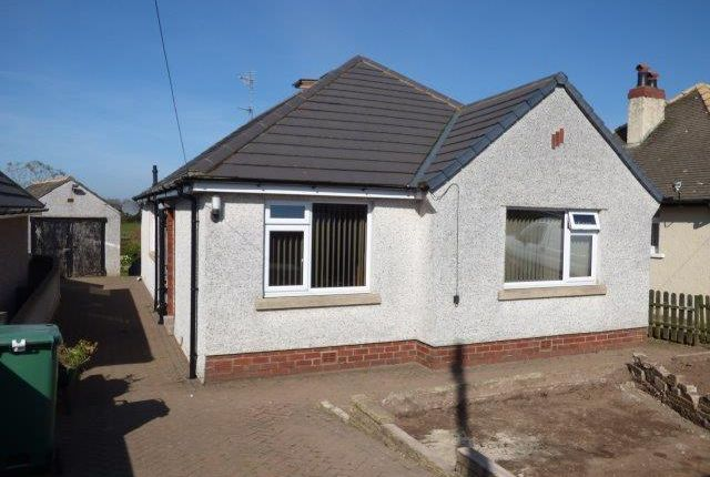 Thumbnail Detached bungalow for sale in Lancaster Road, Overton