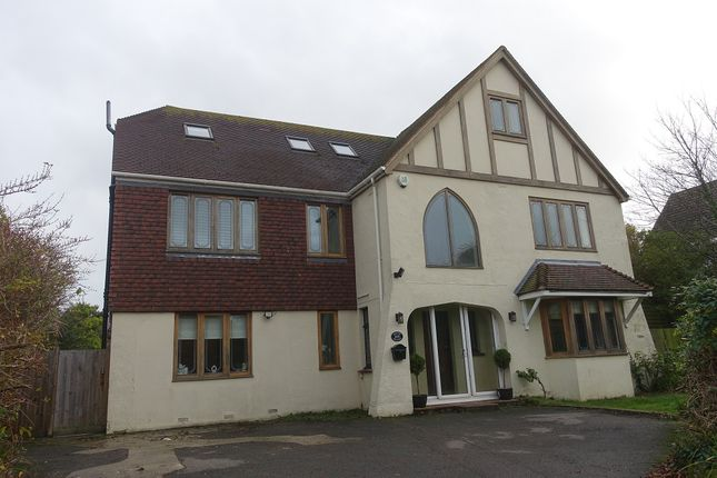 Thumbnail Detached house for sale in Filsham Road, St Leonards On Sea