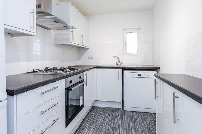 Thumbnail Flat to rent in Penderyn Way, Carleton Road, London