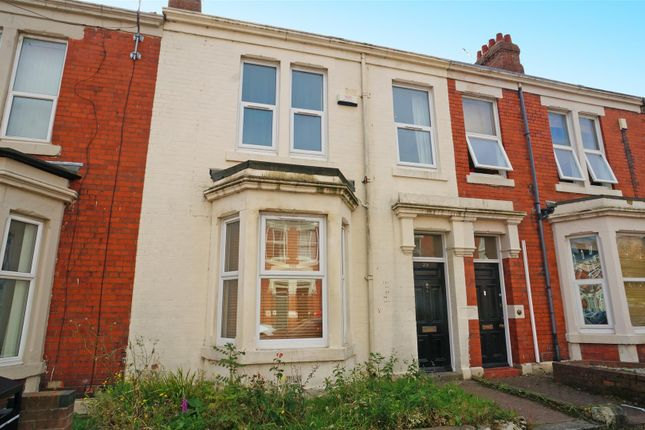 Thumbnail Terraced house to rent in Acorn Road, Jesmond, Newcastle Upon Tyne