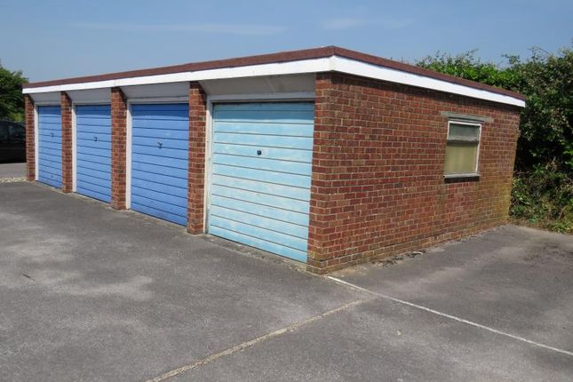 Parking/garage for sale in Spencer Close, Hayling Island