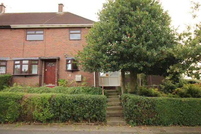 Thumbnail 3 bed semi-detached house to rent in Tilery Lane, Stoke On Trent