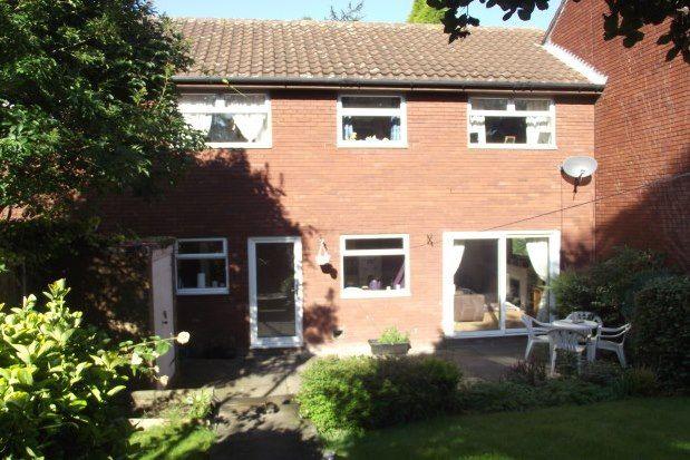 Thumbnail Property to rent in Ealingham, Tamworth
