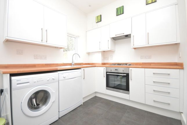 Thumbnail Terraced house to rent in Hereford Gardens, London