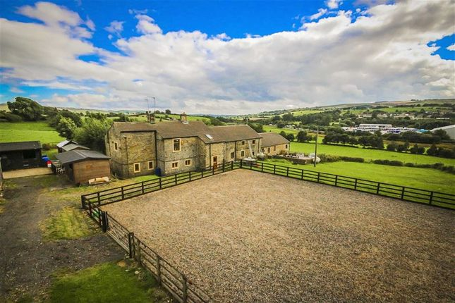 Thumbnail Semi-detached house for sale in Rainhall Crescent, Barnoldswick, Lancashire