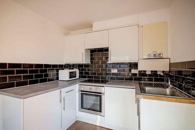 Kitchen of Portland Road, Nottingham NG7