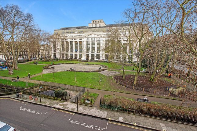 Thumbnail Property for sale in Bloomsbury Square, London