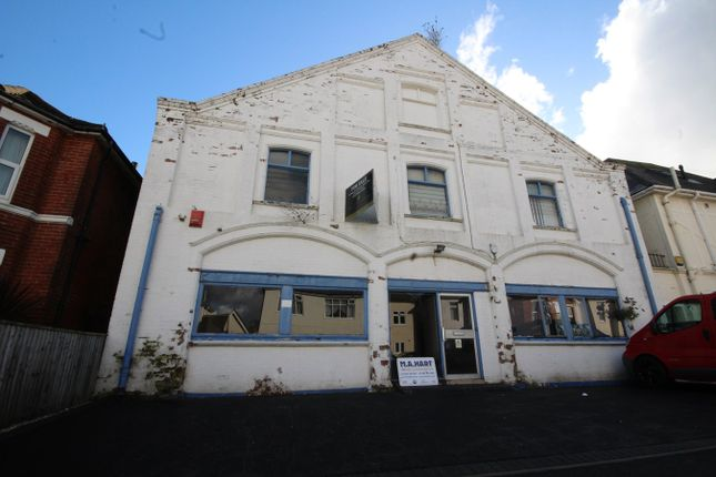 Thumbnail Detached house for sale in Wickham Road, Bournemouth