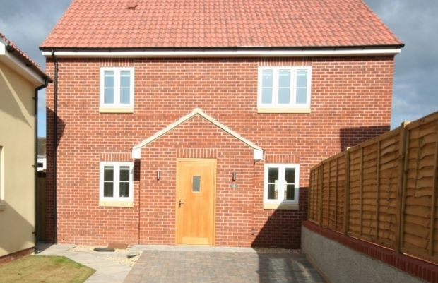 Thumbnail Detached house to rent in Queen Street, North Petherton, Bridgwater