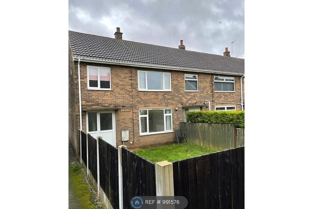 3 bed semi-detached house to rent in Jowitt Close, Maltby, Rotherham S66