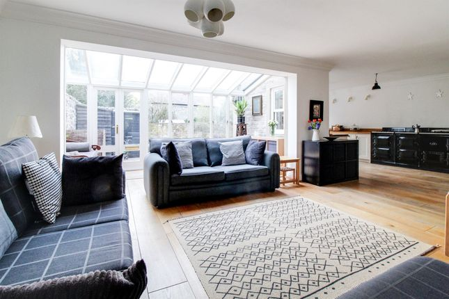 4 bedroom terraced house for sale in Riverside Crescent, Bakewell