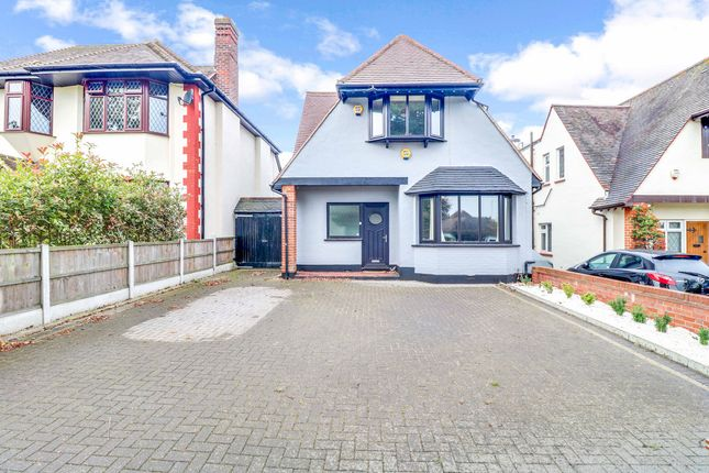 5 bed detached house for sale in Somerset Avenue, Westcliff-On-Sea SS0