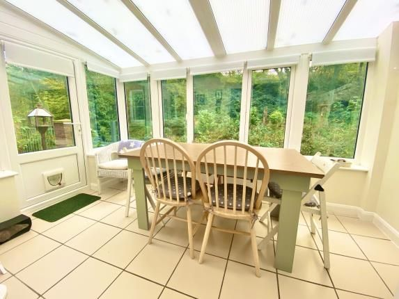Conservatory of Beckside Close, Loftus, Saltburn-By-The-Sea TS13