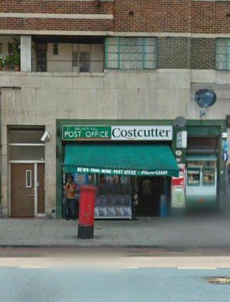 Retail premises for sale in Westbury Parade, South Clapham