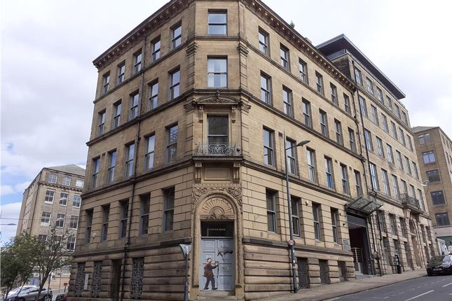 Thumbnail Office to let in Caspian House, East Parade, Little Germany, Bradford, West Yorks