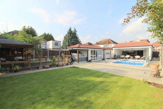 Thumbnail Detached house for sale in Feltham Road, Ashford, Surrey