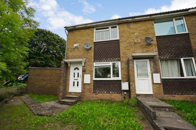 Thumbnail Semi-detached house for sale in Mountside, Risca, Newport