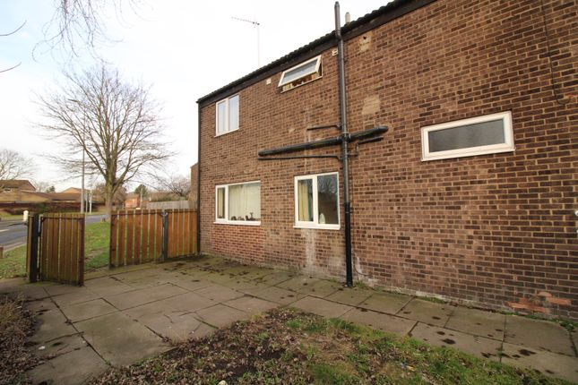 Thumbnail Room to rent in Selby, Scunthorpe