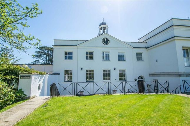 Thumbnail Country house for sale in Bayfordbury Mansion, Hertford, Herts