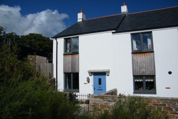 2 bed property to rent in Foundry Drive, St. Austell PL25