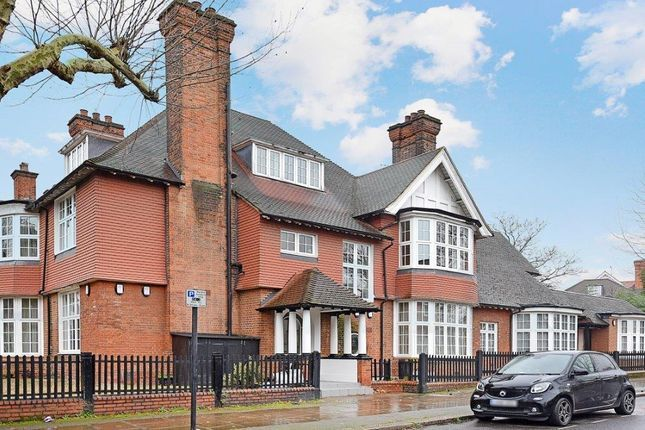Thumbnail Terraced house to rent in Wadham Gardens, Primrose Hill