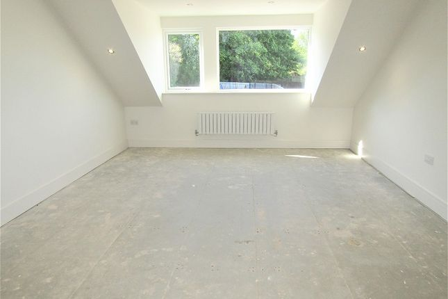 Bedroom 1 of Plot 2 The Willows, Bryn Road, Loughor, Swansea, City And County Of Swansea. SA4