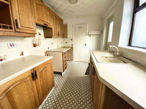 Kitchen of Henry Street, North Ormesby, Middlesbrough, North Yorkshire TS3