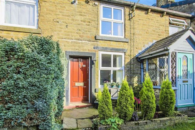 Thumbnail Cottage for sale in Ruth Street, Edenfield, Lancashire