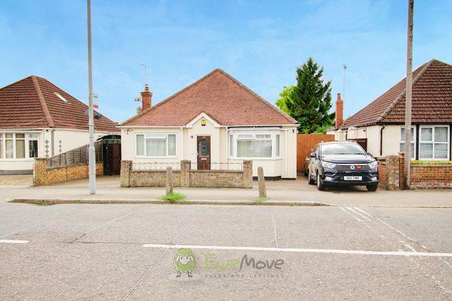 Thumbnail Detached bungalow for sale in Toddington Road, Luton