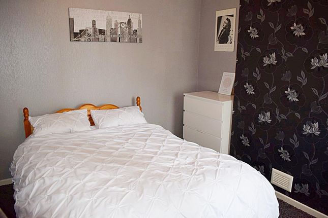 Bedroom Two of Ayres Road, Old Trafford, Manchester M16