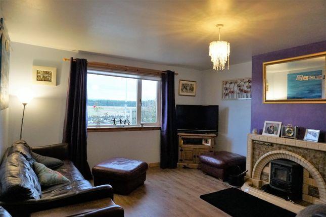 Living Room of Evelix Road, Dornoch IV25
