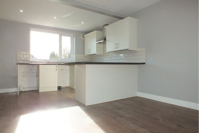 Thumbnail Semi-detached house to rent in Newburn Road, Newcastle Upon Tyne
