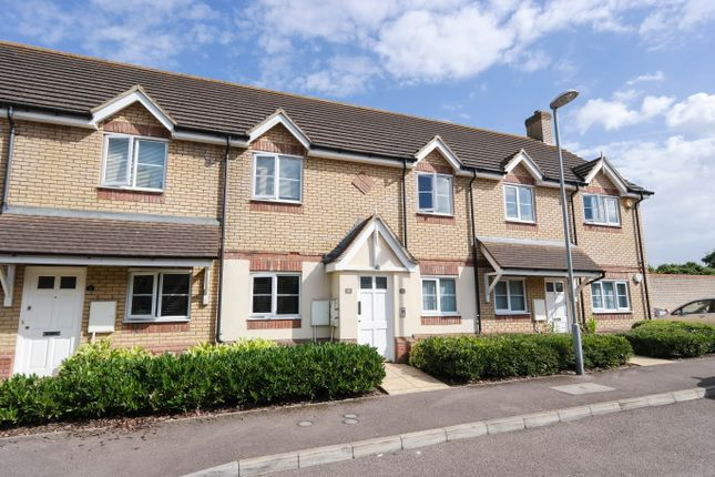 Thumbnail Flat to rent in Williams Court, Biggleswade, Bedfordshire