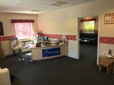 Thumbnail Commercial property for sale in Weaver Road, North Hykeham, Lincoln