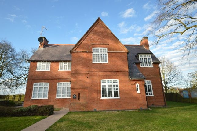 Flats to Let in Fair Isle Way, Countesthorpe, Leicester LE8 ...