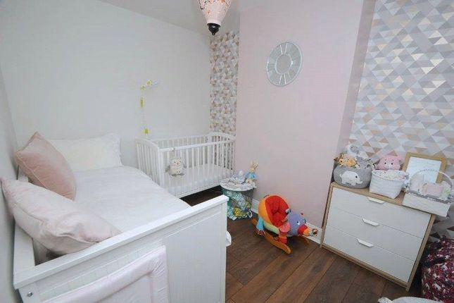 Bedroom Two of Alder Road, Poole, Dorset BH12