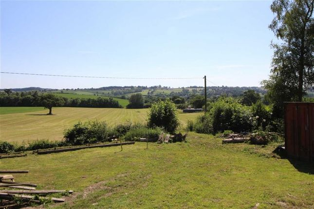 Thumbnail Land for sale in Ashbourne Road, Cowers Lane, Belper, Derbys