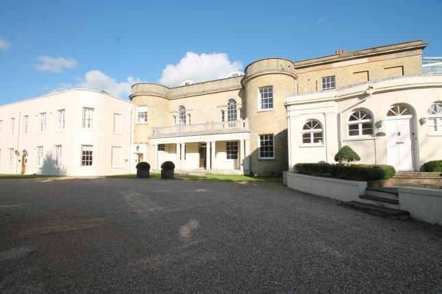Thumbnail Flat for sale in Aldingbourne House, Aldingbourne Drive, Chichester, West Sussex